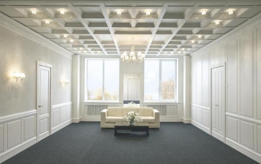 Стеновые панели Версаль I